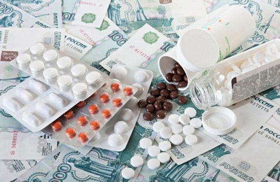 Московское УФАС выявило картельный сговор в 44 аукционах на поставку лекарств