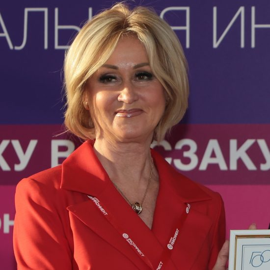 Лидия Никифорова