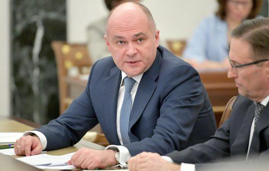 Минфин увеличит гранты регионам для выполнения KPI по нацпроектам до 50 млрд рублей