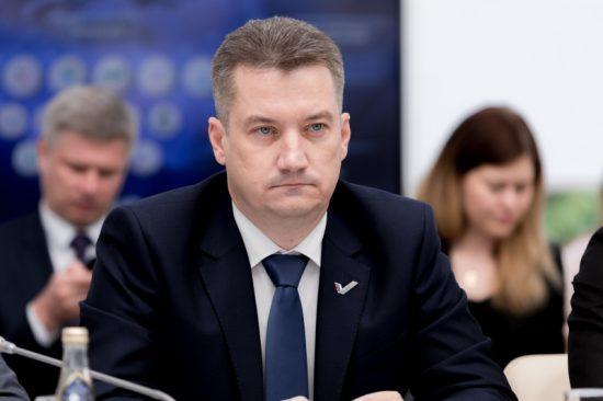 Антон Гетта: Будем ждать реакции регионов на поправки в закон о закупках