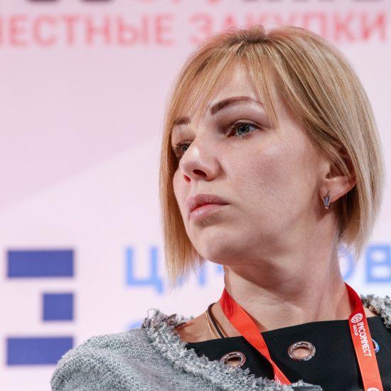 Елена Беликова
